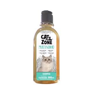 Shampoo Cat Zone Matinho para Gatos