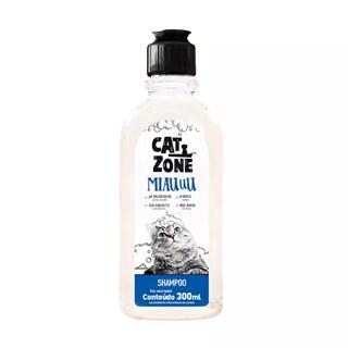 Shampoo Cat Zone Miauuu para Gatos