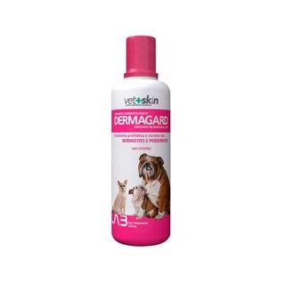 Shampoo Dermatológico Labgard Dermagard Para Cães. Gatos e Equinos