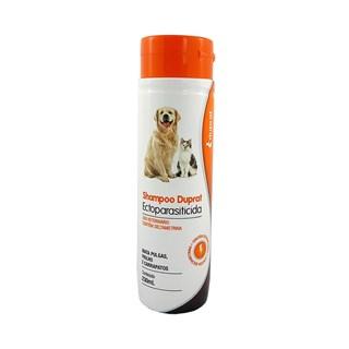 Shampoo Duprat Ectoparasiticida para Cães e Gatos