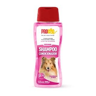 Shampoo e Condicionador Procão para Cães
