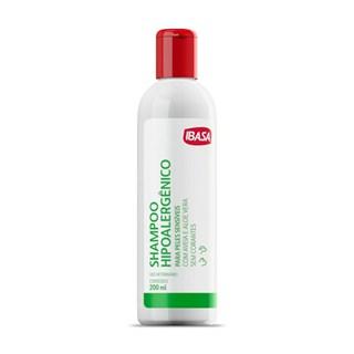 Shampoo Ibasa Hipoalergênico Para Cães e Gatos