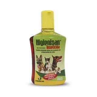 Shampoo Indubras Higienisan para Cães e Gatos