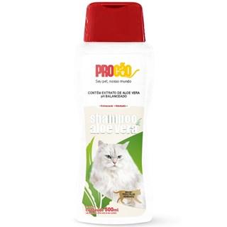 Shampoo Procão Aloe Vera para Gatos
