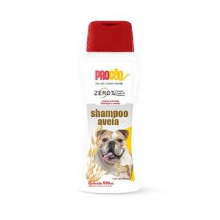 Shampoo Procão Aveia para Cães