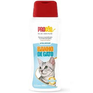 Shampoo Procão Banho de Gato