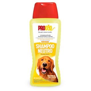 Shampoo Procão Neutro
