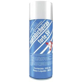 Spray Antiparasitário Zoetis Matabicheira Forte Sv Para Bovinos
