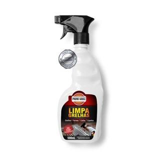 Spray Prime Grill Limpa Grelhas