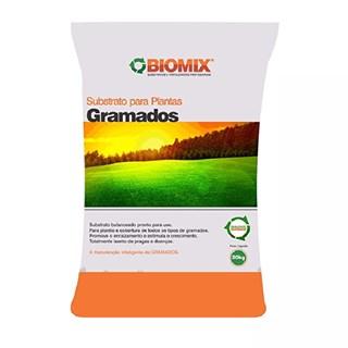 Substrato Biomix para Gramados