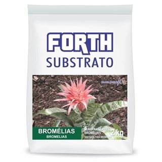 Substrato Forth Bromélias Para Bromélias