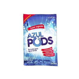 Super Algicida Azulpods Para Piscinas