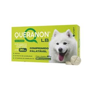 Suplemento Alimentar Avert Queranon para Cães até 30kg