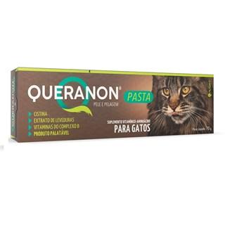 Suplemento Alimentar Avert Queranon Pasta para Gatos