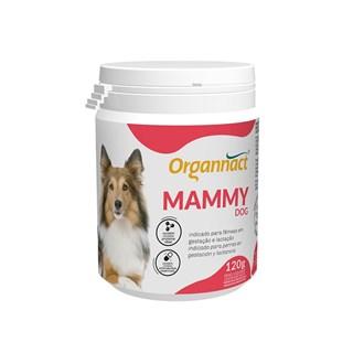 Suplemento Alimentar Organnact Mammy Dog para Cães