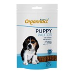 Suplemento Alimentar Organnact Puppy Palitos para Cães Filhotes
