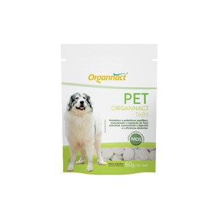Suplemento Alimentar Pet Tabs Para Cães
