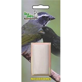 Suplemento Bica Pedra Passeriformes Para Pássaros