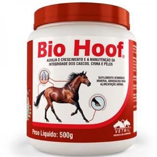 Suplemento Vetnil Bio Hoof Para Equinos. Muares e Asininos