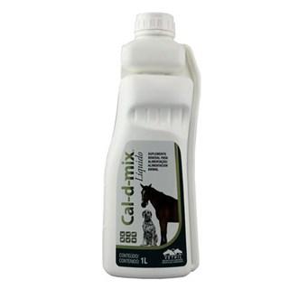 Suplemento Vitamínico e Mineral Vetnil Caldmix Para Cães. Para Gatos. Mustelídeos. Equinos. Muares. Asininos. Ovinos. Caprinos e Suínos