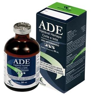 Suplemento Vitamínico Hertape Ade Para Bezerros. Bovinos e Ovinos