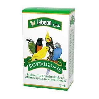 Suplemento Vitamínico Labcon Reptovit para Répteis
