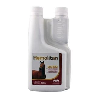 Suplemento Vitamínico Líquido Vetnil Hemolitan