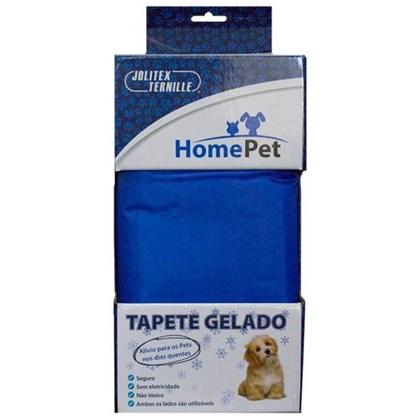 Tapete Gelado Jolitex Homepet Para Cães