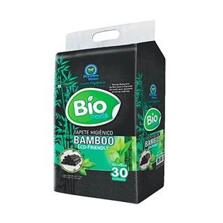Tapete Higienico King Bio Pads Bamboo para Cães