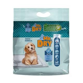 Tapete Higiênico Mr Dry 60x60 para Cães