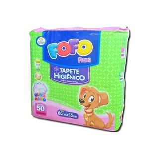 Tapete Higiênico São Francisco Fofo Pads Para Cães